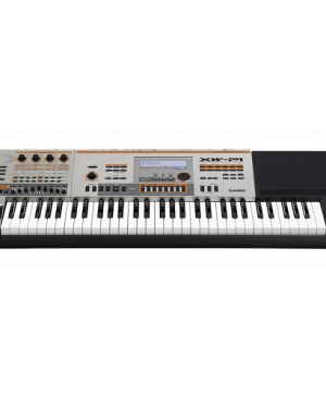 Casio XW-P1 Synthesizer Org